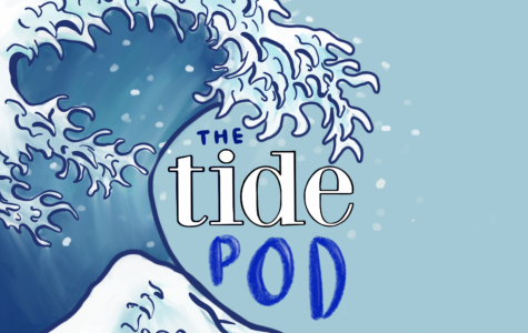 TidePod Episode 2: High School Seniors and Freshmen Discuss College