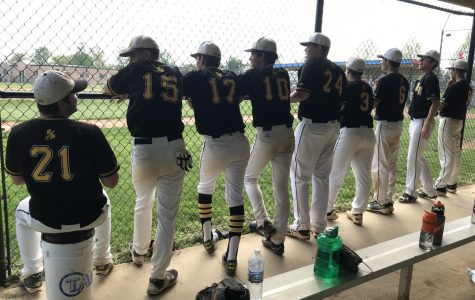 Baseball looks ahead into new season