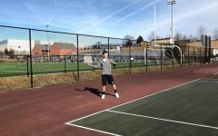 New tennis season serves up big changes