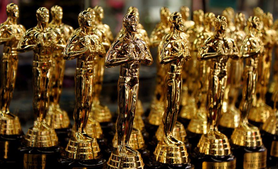 Should Netflix films win Oscars?