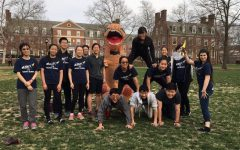 Science Olympiad team wins third place at states