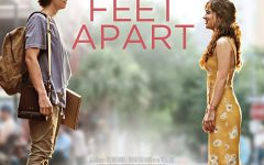 """""""Five Feet Apart"""" shines with romance and melancholy"""