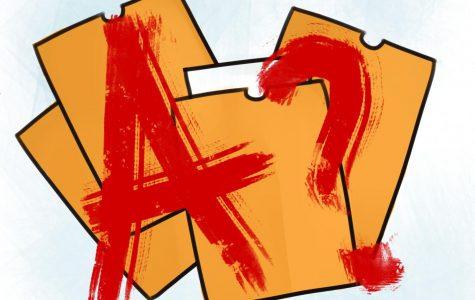 Grade A Scandal: MCPS grading policies raise concerns