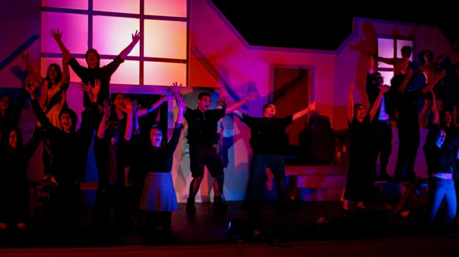 Wildwood Summer Theatre calls back RM students