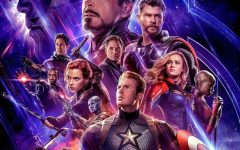"""Avengers: Endgame"" breaks box office records"