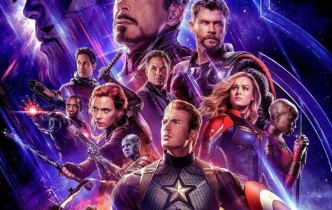 """""""Avengers: Endgame"""" breaks box office records"""