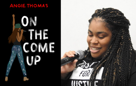 """On the Come Up"": Another smash hit for Angie Thomas"
