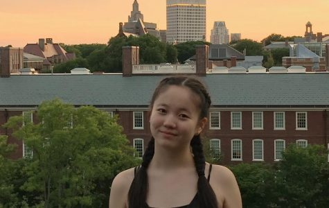 Nicole Fang