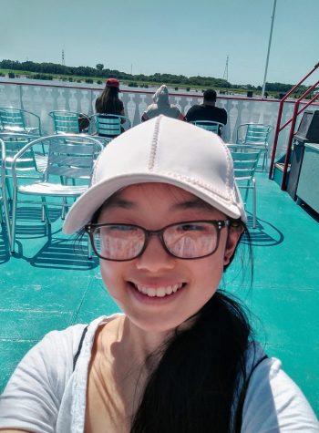 Photo of Lynna Deng