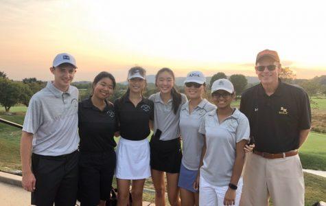 RM Golf moves onto states following tremendous season