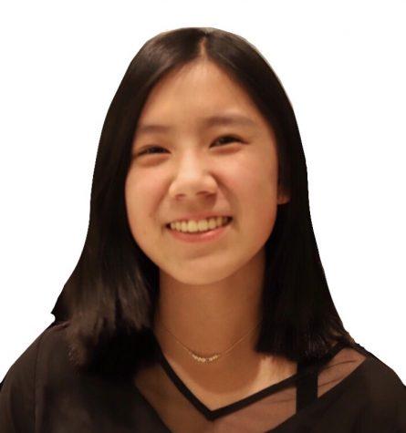 Photo of Rachel Wang