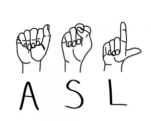 Students sign up for RM's new ASL class