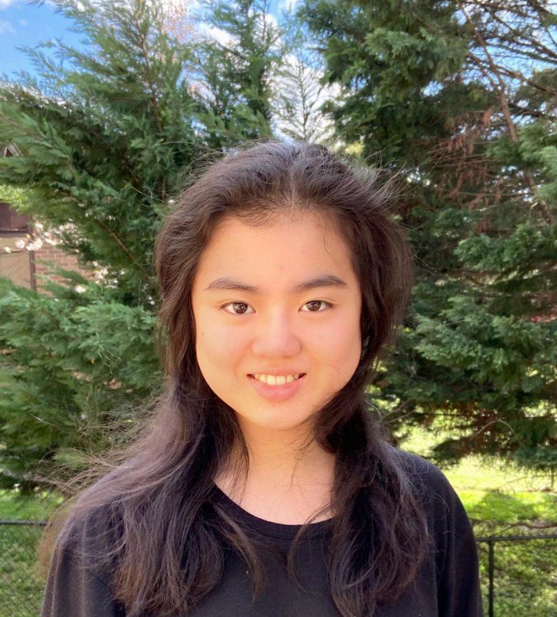 Evelyn Shue