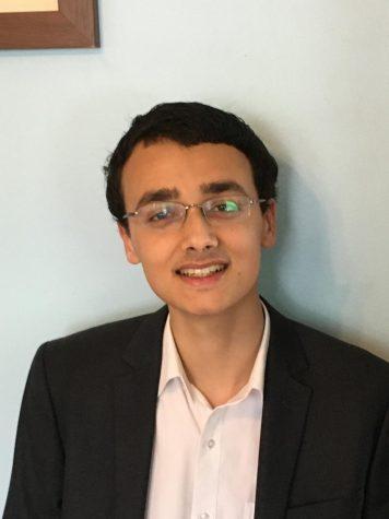 Photo of Sagar Castleman