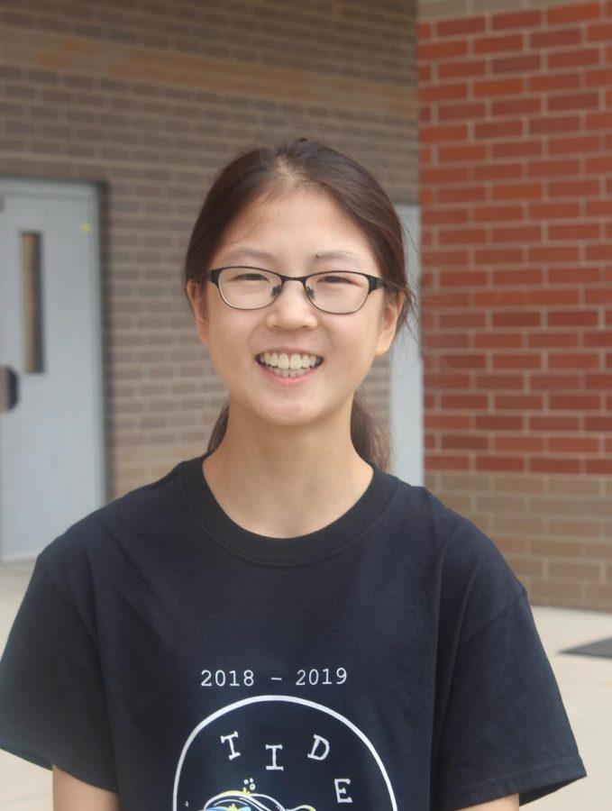 Victoria Tong