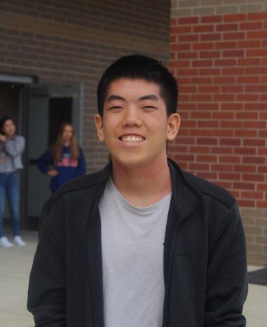 Photo of Daniel Chen