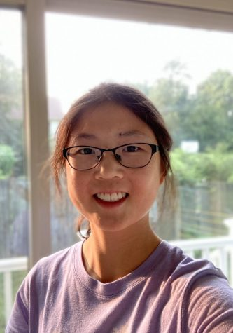Photo of Victoria Tong