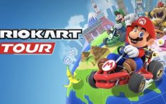 """Mario Kart Tour"" sacrifices spirit and skill in favor of cash grab"