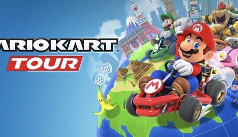 """Mario Kart Tour"" sacrifices spirit and skill in favor of cash grab"