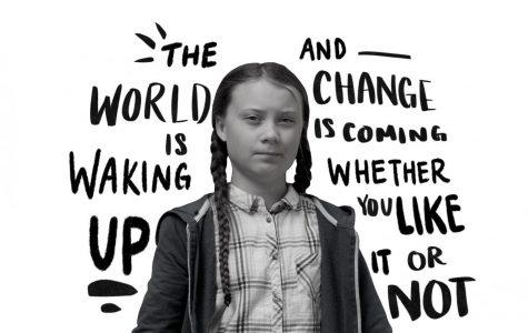 The Tide's View: Greta Thunberg forces the world to pay attention to climate change