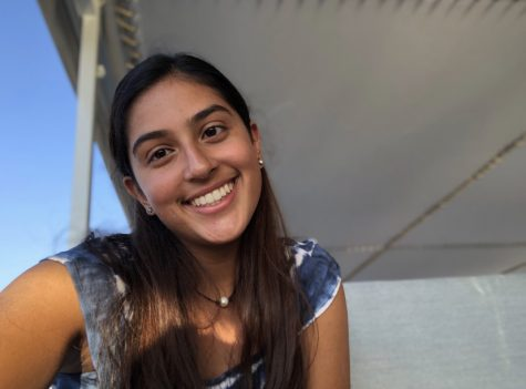 Photo of Nikki Shah