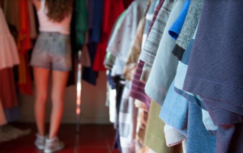 Thrifting on the rise for teens