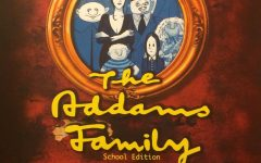 """Black Maskers soon to put on """"The Addams Family"""""""
