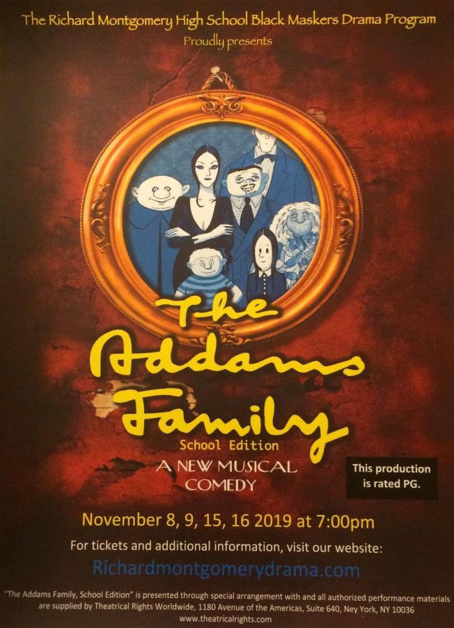 Come+see+the+Black+Maskers%27+production+of+%22The+Addams+Family%21%22