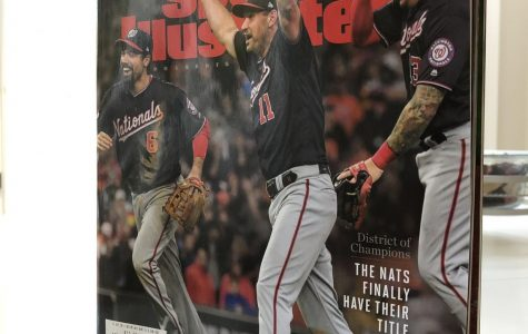 For the first time in history, the Washington Nationals have won the World Series