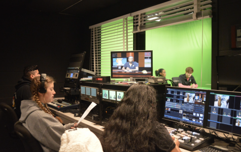 Photo of the Day: Behind the Scenes of RMBC