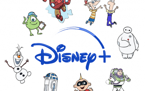 New streaming service Disney Plus meets with great success in first few days