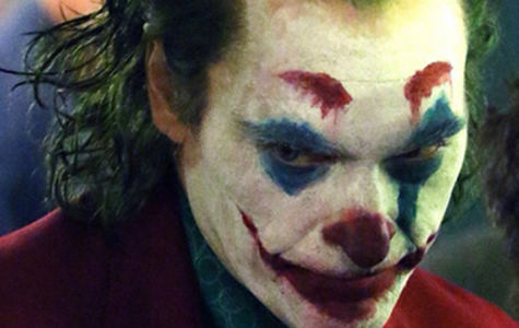 """Joker"" looks pretty but lacks depth"
