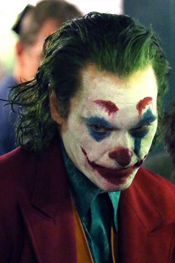"""Joker"" looks pretty but lacks depth"