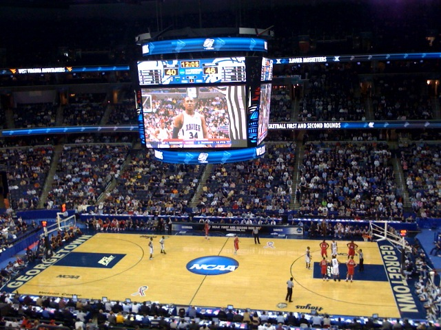 NCAA+Basketball+is+one+of+the+most+watched+college+athletics+programs%2C+especially+March+Madness.