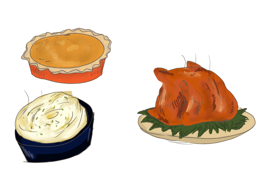Angelina Guhl_Features_Thanksgiving Foods