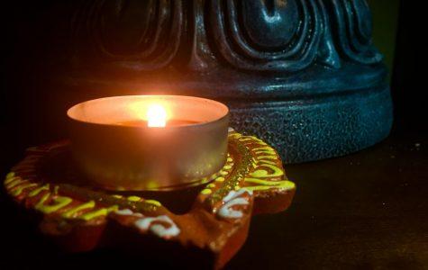 Photo of the day: Karthigai Deepam