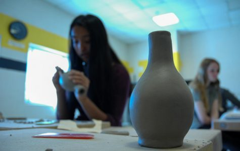 Photo of the day: Pottery