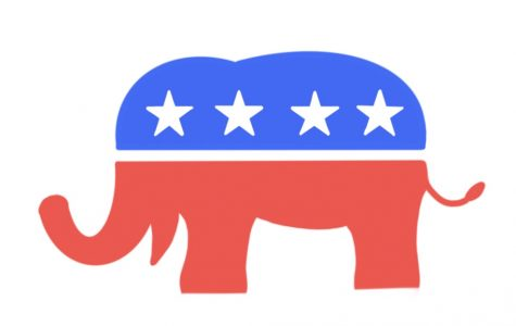 Elephant in the room: Young Republicans club disappears