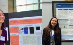 RM students place top 300 in Regeneron competition
