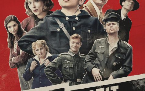 """Jojo Rabbit"" laughs its way through World War II"
