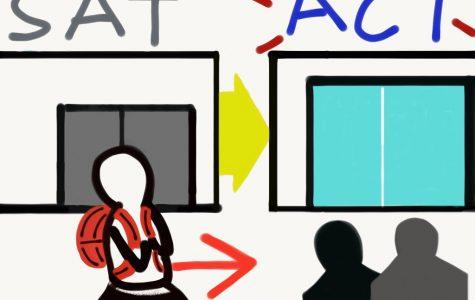 SAT battles claim of socioeconomic discrimination
