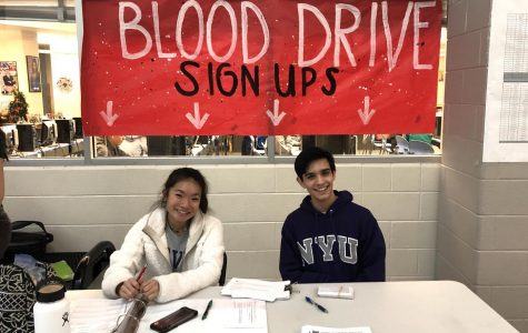 Photo of the Day: Blood Drive