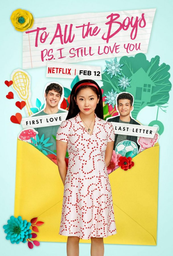 """To All the Boys I've Loved Before"" sequel is harder to love than original"