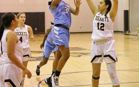 Another sucessful girls basketball season