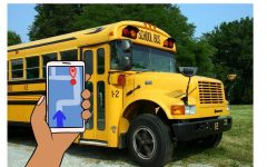 The Tide's View: Smith's bus app saves parents and students