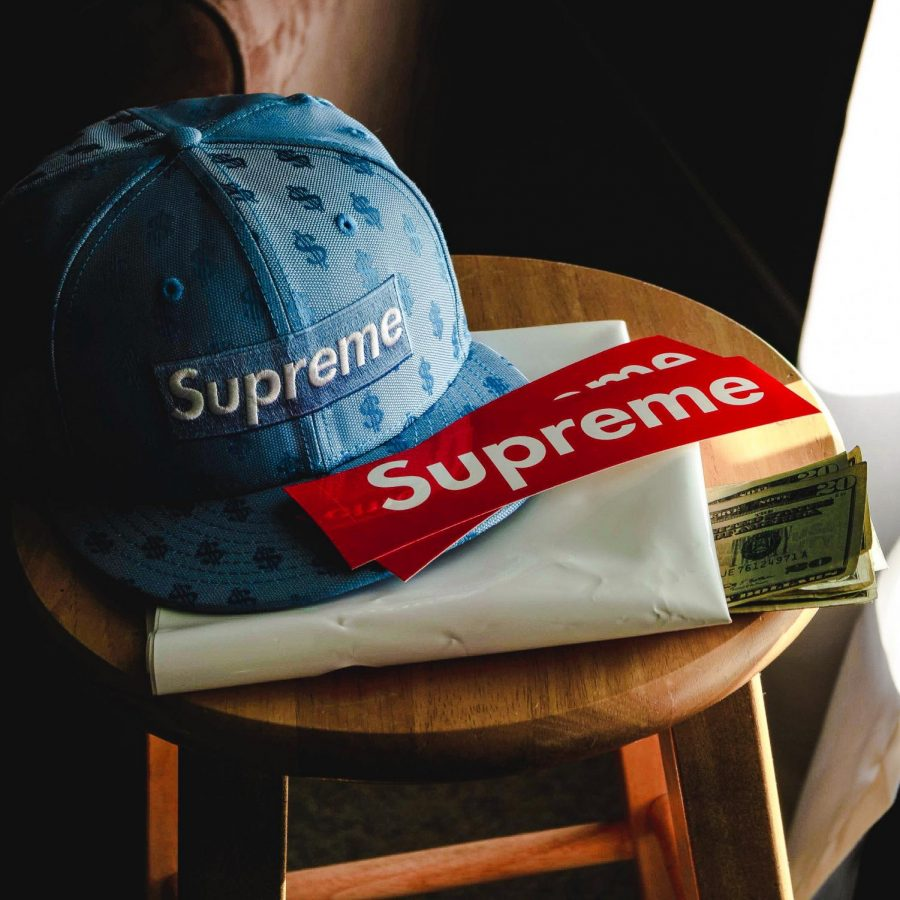 Supreme is famous for selling out almost immediately after released.
