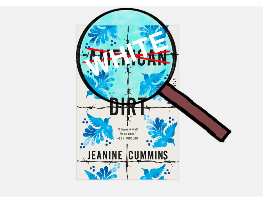 %22American+Dirt%22+by+Jeanine+Cummins%2C+published+on+Jan.+21%2C+describes+the+journey+of+an+undocumented+immigrant+in+America.