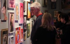 Photo Gallery: AP and IB Arts Show