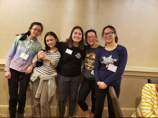 Last year, Maryland students attended the All State Festival hosted by the Maryland Music Educators Association.