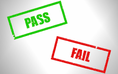 On April 18, Superintendent Jack Smith announced that the fourth marking period would follow a Pass/Incomplete system.